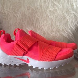Nike Air Zoom Gimme Spikeless Golf Shoe